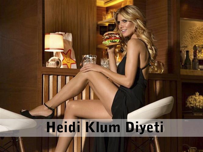 Heidi Diyeti